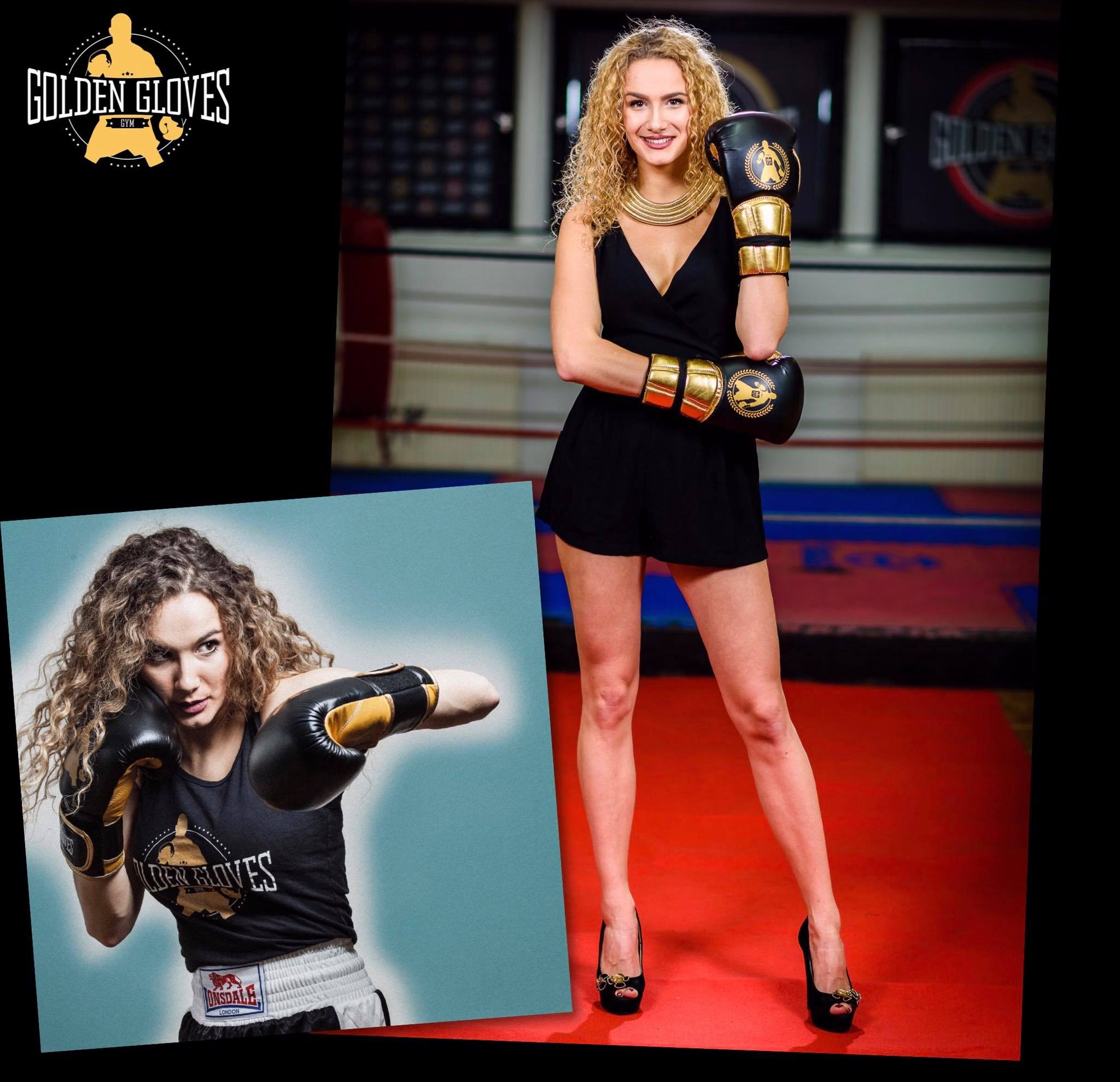 Golden Gloves Fitness Vaughan: 6. KOLO SLOVENSKE BOKSARSKE LIGE